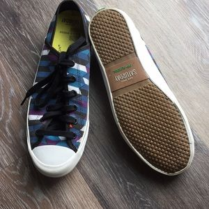 Kate Spade Saturday Sneakers PF Flyers
